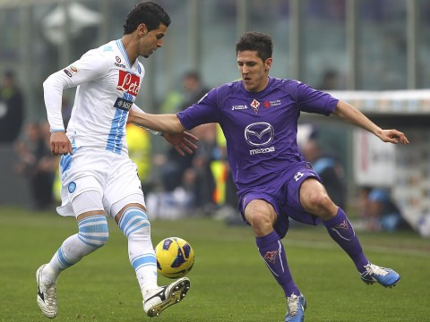 Manchester City need to cough up £25m for Stevan Jovetic transfer