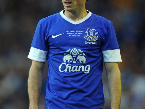 Manchester United ready to lodge new £17million bid for Leighton Baines