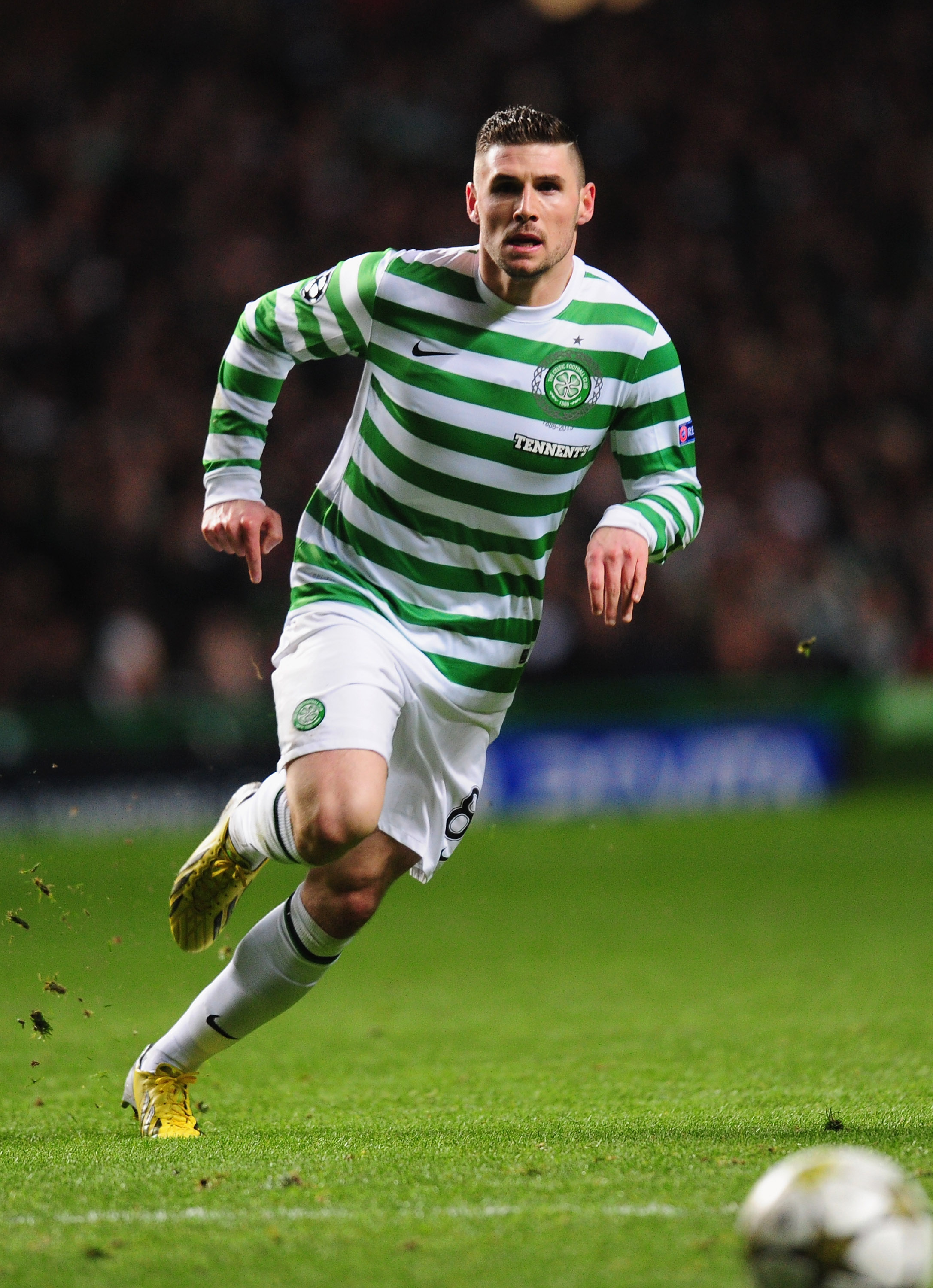 QPR set to beat Spurs and Norwich to Celtic striker Gary Hooper