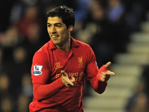 Luis Suarez should stay at Liverpool and win trophies with me, says Kolo Toure