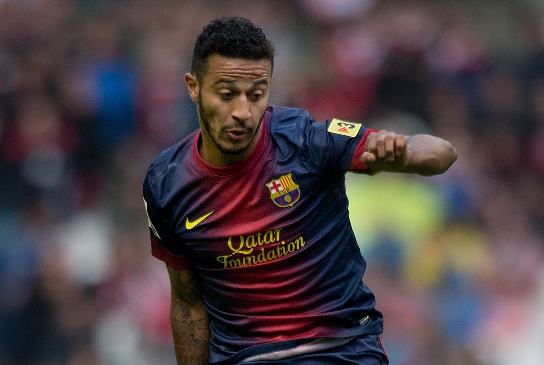 Manchester United can rule Europe once again with brilliant Thiago