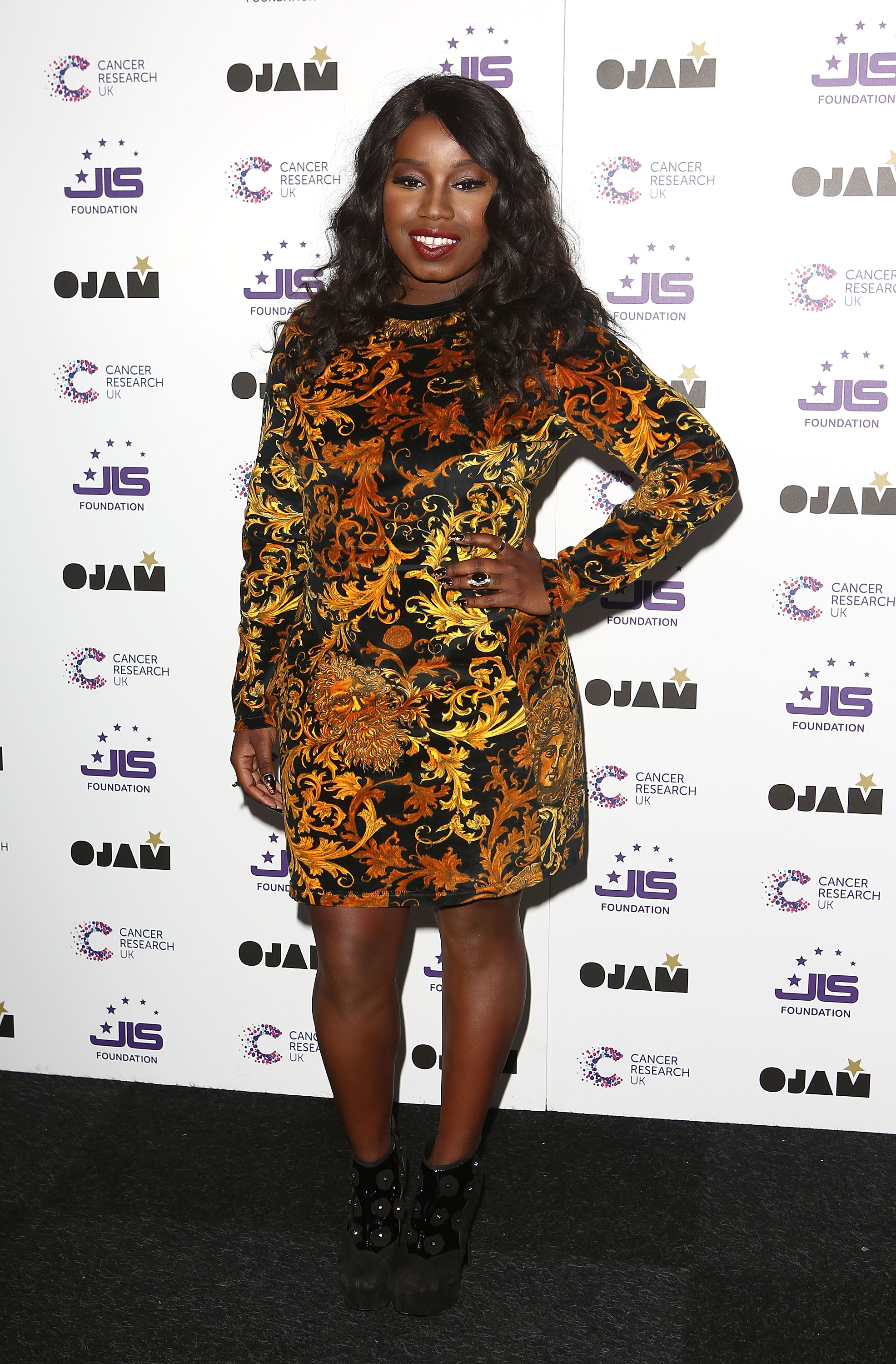 Has X Factor's Misha B been dropped by her record label?