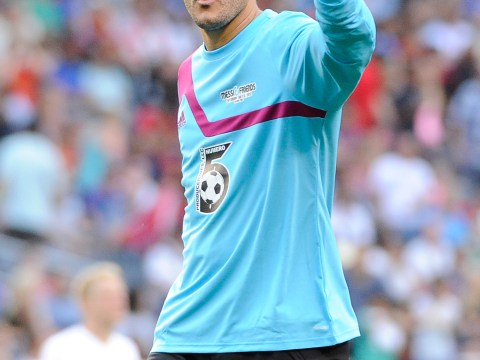 QPR tell Arsenal and Napoli they won't sell Julio Cesar on the cheap