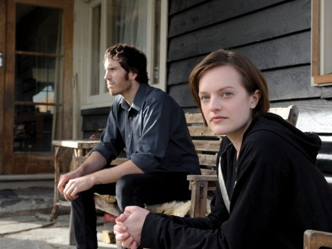Elisabeth Moss: I've no problem with nudity in Top Of The Lake