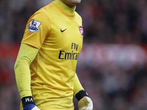Keiren Westwood v Vito Mannone: Sunderland's number one shirt up for grabs