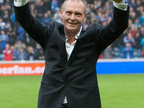 Paul Gascoigne charged with assault after incident at Stevenage railway station