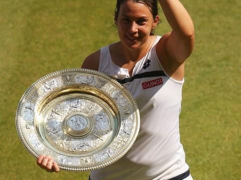 Wimbledon 2013: You don't get better than this, says Marion Bartoli