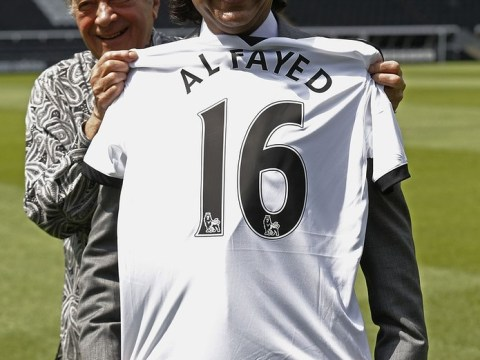 A tribute to Mohamed Al Fayed, the saviour of Fulham