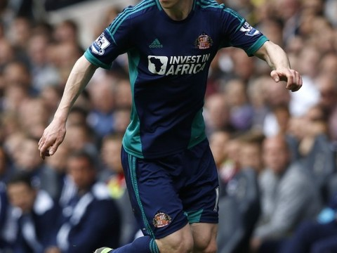 Cardiff City chase transfer of Sunderland starlet Jack Colback after missing out on Tom Ince