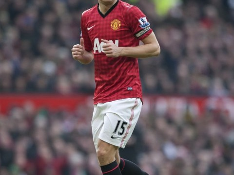 Nemanja Vidic absence from Far East tour is nothing serious, insist Manchester United