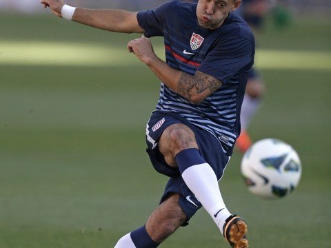Clint Dempsey staying at Tottenham as agent rejects link with West Brom