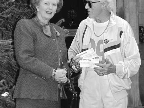 Margaret Thatcher 'made repeated attempts to knight Jimmy Savile'