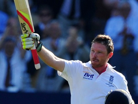 The Ashes 2013: Ian Bell aims to terminate Australia's series hopes