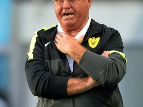 Guus Hiddink favourite for Barcelona job after quitting Anzhi