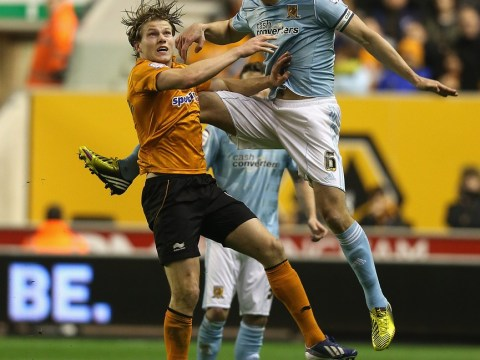 Hull City get tough about staying in Premier League by clearing out Jack Hobbs