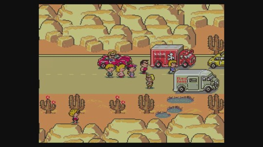 EarthBound review – oh Mother! | Metro News