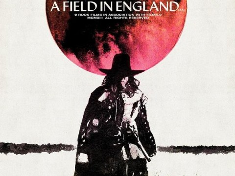 Ben Wheatley dares to be different with the release of A Field in England