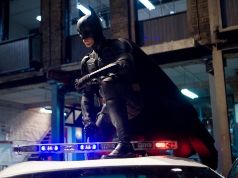 Dick Grayson aka Nightwing to feature in Batman v Superman?