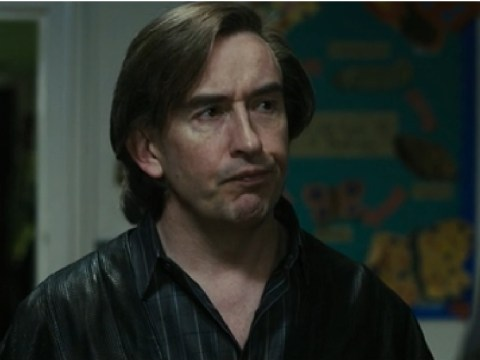 First full clip from Alan Partridge: Alpha Papa movie released
