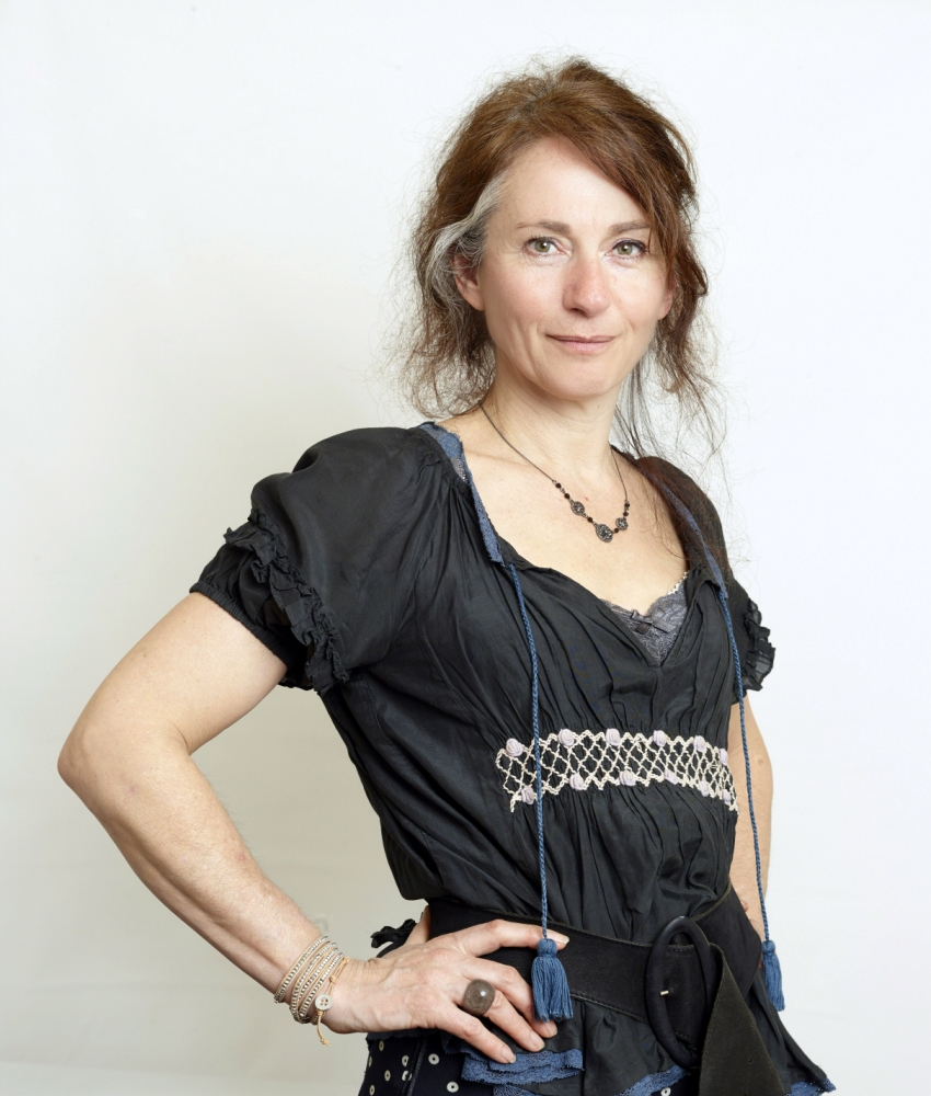 Author Rachel Joyce: I'm drawn to the people who struggle