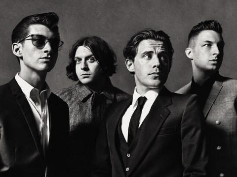 Arctic Monkeys stream new album AM on iTunes ahead of release