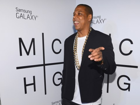 Gallery: Jay-Z and Samsung celebrate the release of Magna Carta Holy Grail