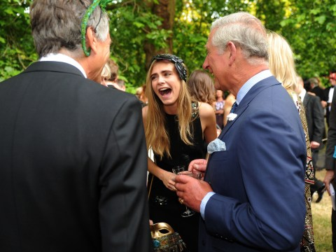 Gallery: The Prince Of Wales and Duchess Of Cornwall host royal reception for The Elephant Family charity