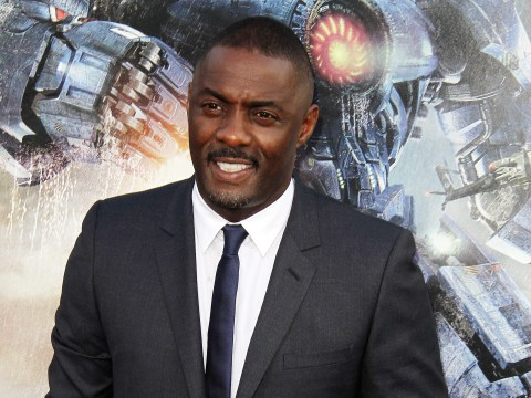 Idris Elba rushed to hospital hours before he's due in South Africa for Mandela premiere