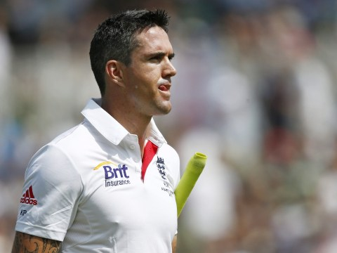 The Ashes 2013: Kevin Pietersen given more time to prove fitness ahead of Old Trafford Test