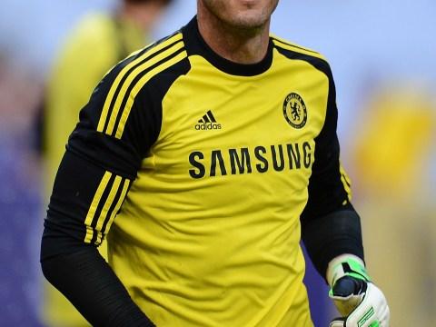 Chelsea should sign 'phenomenal' Wayne Rooney, says Mark Schwarzer