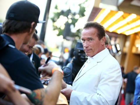 Arnold Schwarzenegger not in Avatar 2, says 20th Century Fox