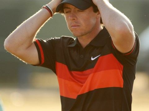 The Open 2013: Rory McIlroy hasn't lost belief despite missing Muirfield cut