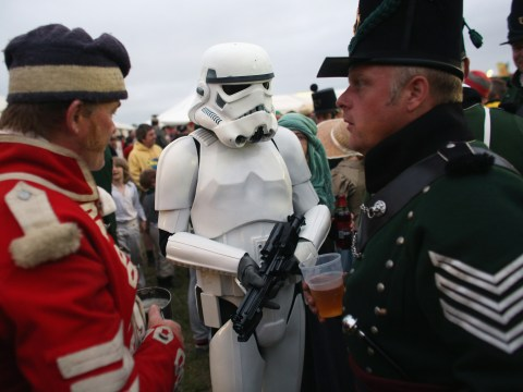 Gallery: English Heritage History Live 2013
