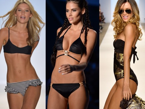Gallery: Best of Swim 2014 collections