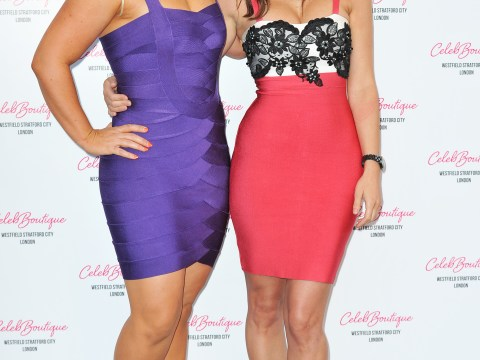 Gallery: CelebBoutique Store Launch Party at Westfield 2013