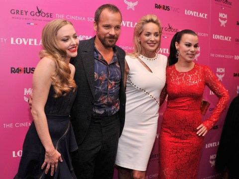 Gallery: Lovelace New York premiere 2013