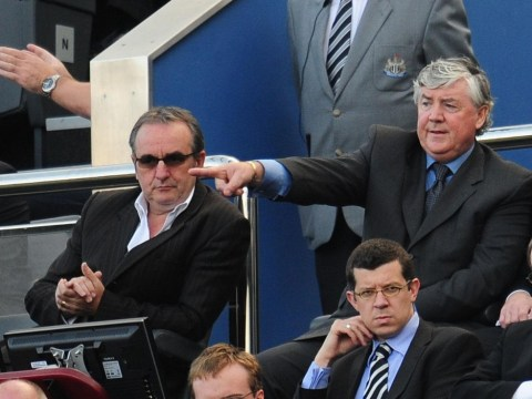 Joe Kinnear invents more personal accolades to demonstrate competency for Newcastle job