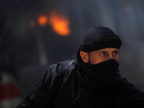 Syria: Priest beheaded in bloody rebel video