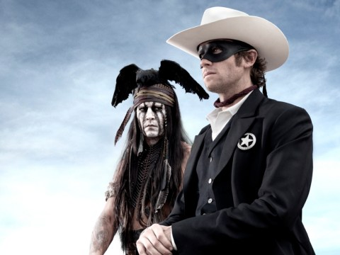Johnny Depp defends The Lone Ranger: Critics wanted to see it tank