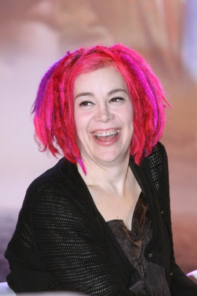Lana Wachowski says she feels a responsibility to talk about her personal life (Picture: Getty)