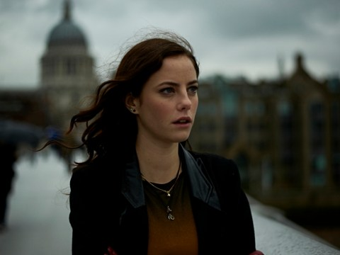 Kaya Scoledario: I was nervous about bringing Effy back to Skins