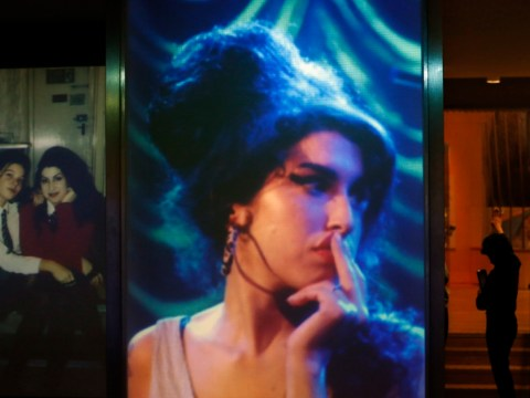 Gallery: Amy Winehouse exhibition