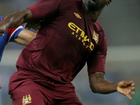 Kolo Toure delighted to join 'spirited' Liverpool