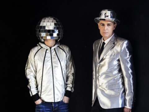 Pet Shop Boys: We left major label Parlophone and now we're in control of our destiny