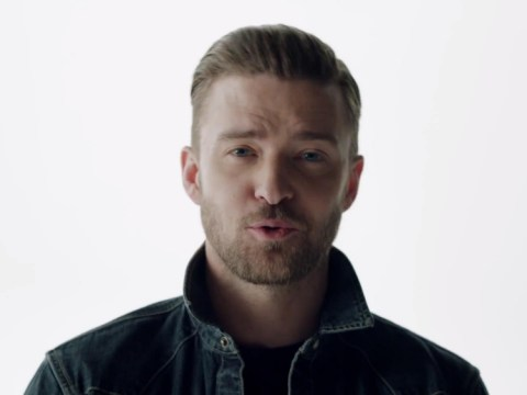 Justin Timberlake's apology to anti-rape charity rejected in single row
