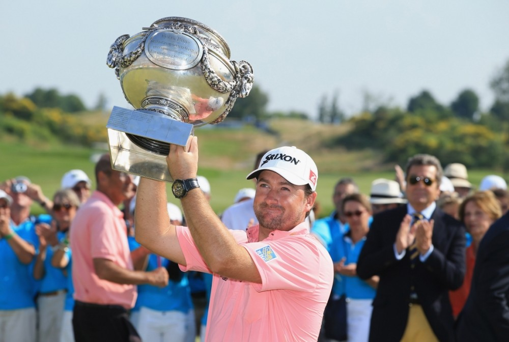 Graeme McDowell numbs US pain with French Open triumph