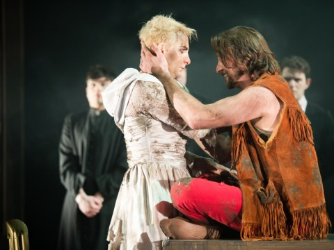 The Taming Of The Shrew and Twelfth Night opt for zany antics over emotional nuance