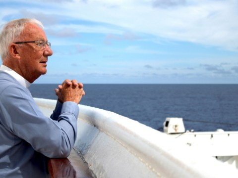 The Cruise: A Life At Sea took us on a voyage that was exceedingly dull