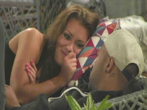 Big Brother 2013: Gina Rio blasts Daley Ojuederie over Hazel O'Sullivan flirting