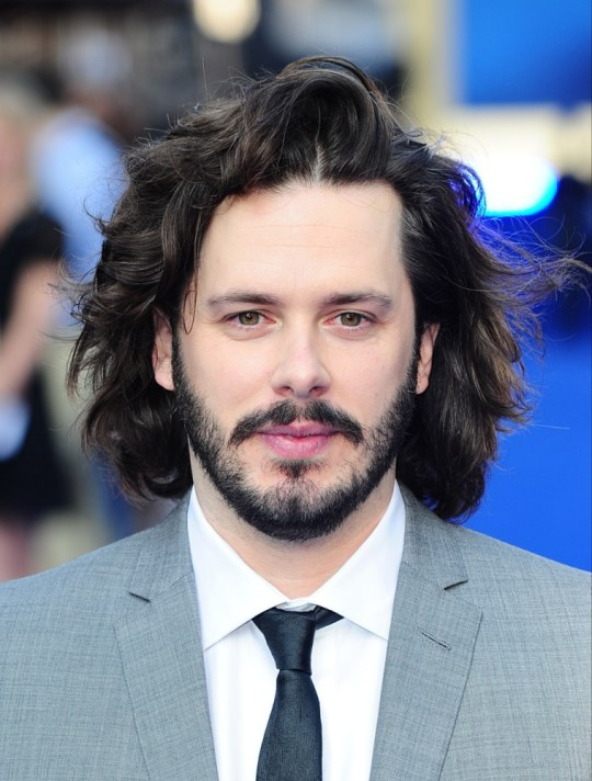 Edgar Wright arriving for the world premiere of The World's End, at the Empire Leicester Square, London. PRESS ASSOCIATION Photo. Picture date: Wednesday July 10, 2013. Photo credit should read: Ian West/PA Wire